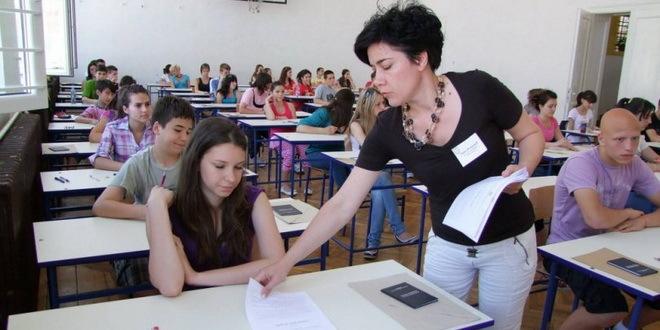 Šarčević: Državna matura je pitanje jednakosti