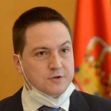 Šarčević napustio Ministarstvo: Ružić preuzeo mandat kao novi ministar prosvete
