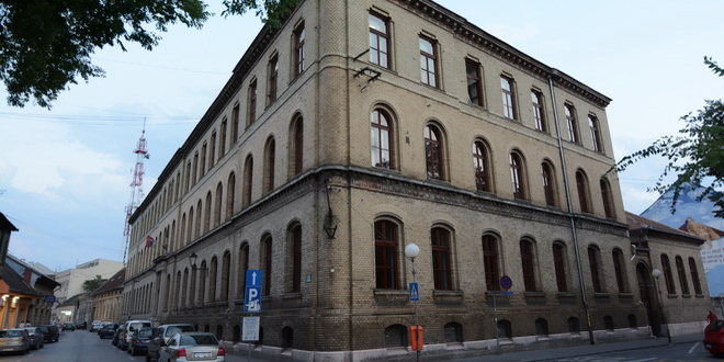 Šarčević posetio ustanove obrazovanja u Somboru