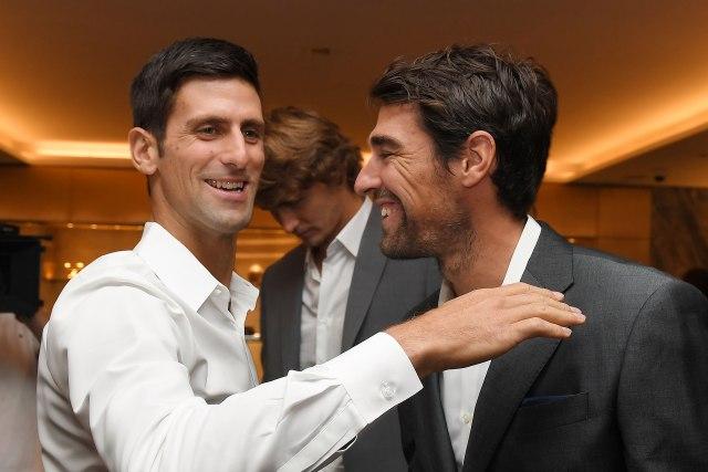 Šardi: Imate li ideju kako da pobedim Novaka, sve sam probao?