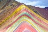 Šarene planine: Dugine boje koje se slivaju niz vrhove