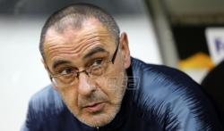 Sari: Dolazak u Juventus je kruna karijere