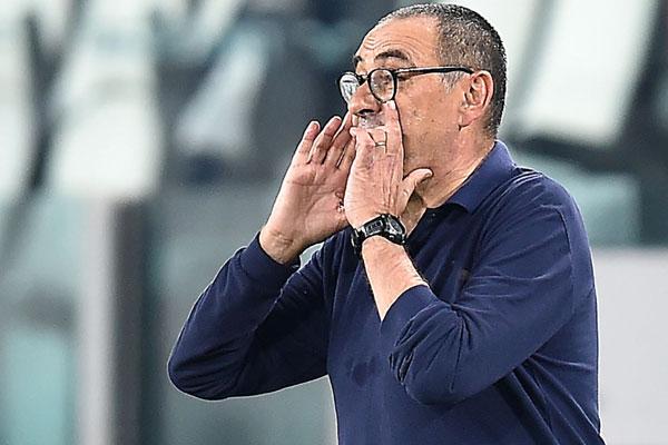 Sarijev trenutak istine, sad je selektor rešenje za novog trenera Juventusa?!
