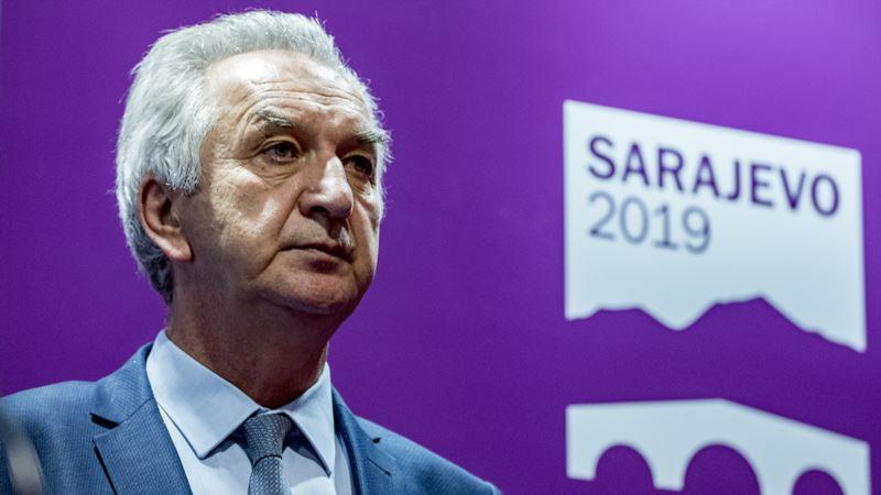 Šarović: Odazvaću se na Vučićev poziv