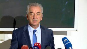 Šarović: Umesto zajedničkog odgovora na Inckovu odluku, SNSD pokušava da nam nametne svoja rešenja