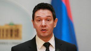 Šarović objavio snimke na kojima navodno ljudi iz SL raspoređuju specijalce