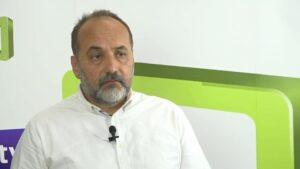 Saša Janković: Ponovo na naslovnicama tabloida