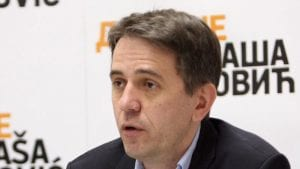 Saša Radulović najavio žalbu na odluku nemačkog suda po tužbi Dojče Velea
