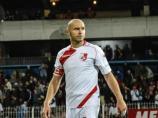 Saša Stojanović još jednom odlazi iz Radničkog
