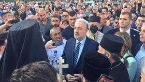 Saslušanje Zdravka Krivokapića i tužioca Katnića zbog navodnog plana hapšenja premijera