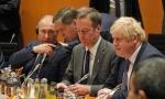 Sastali se Putin i Džonson: Nema normalizacije odnosa