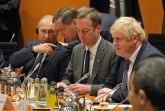 Sastali se Putin i Džonson - nema normalizacije odnosa