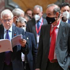 Sastanak G7 u Londonu: Tema razgovora bilo KOSOVSKO PITANJE - posebna poruka za Srbiju i Prištinu
