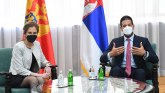 Sastanak Udovičić i Bratić – saradnja za unapređenje dobrosusedskih odnosa