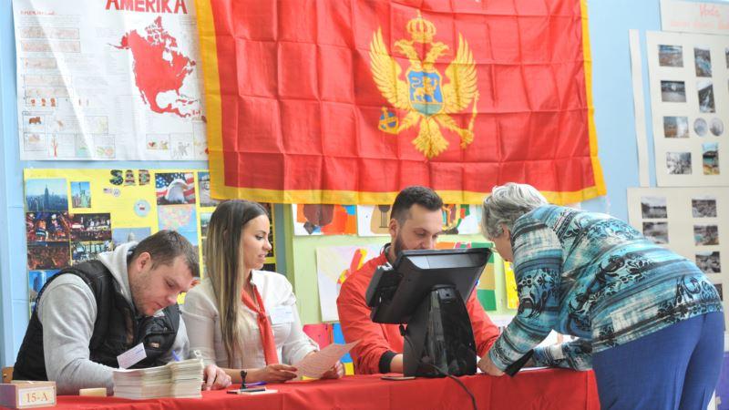 Sastanak kod predsjednika Skupštine Crne Gore bez opozicionih partija