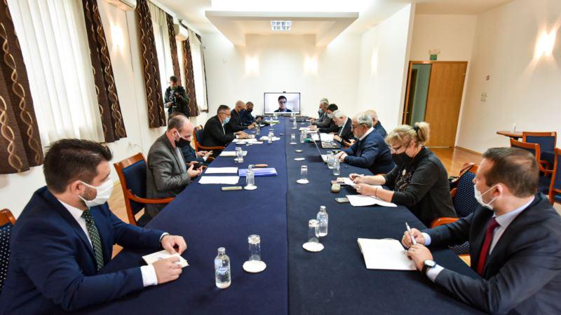 Sastanak makedonsko-bugarske komisije o istorijskim pitanjima bez rezultata
