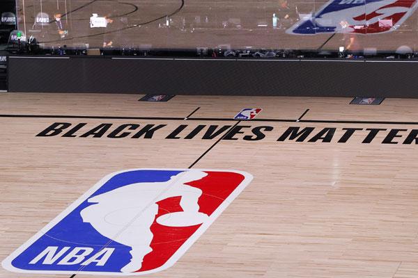 Sastanak sa papom prošao odlično - NBA spreman za početak (foto)