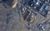 Satelit otkrio tajnu Izraela - Nećemo novu Hirošimu FOTO