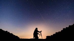 Sateliti zaklanjaju pogled na svemir