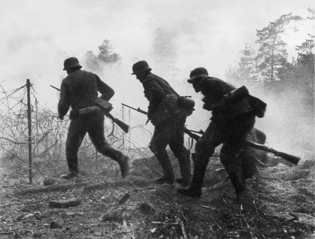 Satima je odjekivala rafalna paljba: Bio je to jedan od najvećih zločina Nemaca u II svetskom ratu