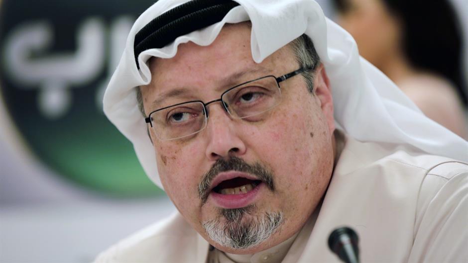 Saudijska Arabija: Kašogi umro nakon tuče, 18 privedenih