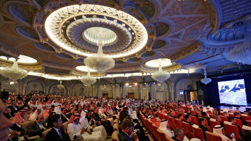 Saudijska Arabija potpisala 50 milijardi dolara investicija i pored bojkota