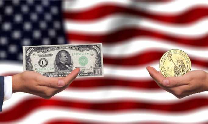 Saudijska Arabija preti Americi: Zbogom, dolari