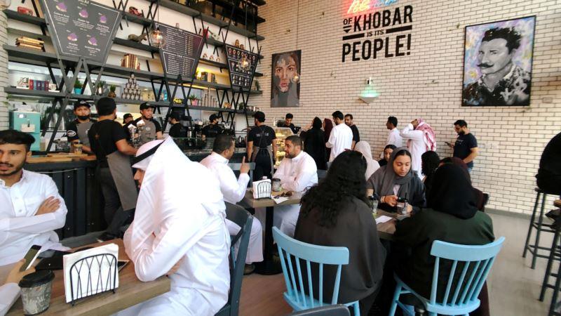 Saudijska Arabija ukida polnu segregaciju u restoranima