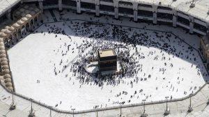 Saudijska Arabija zbog korone ograničila hodočašće u Meku na 60.000 vernika