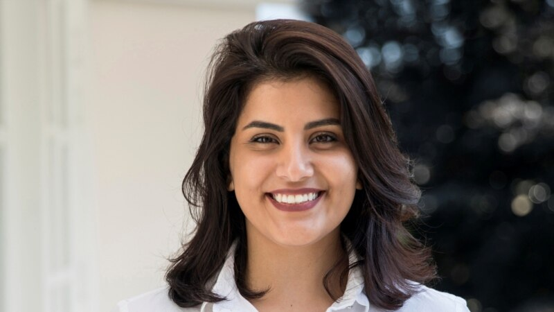 Saudijska aktivistica Loujain al-Hathloul dobitnica nagrade Vaclav Havel za 2020.