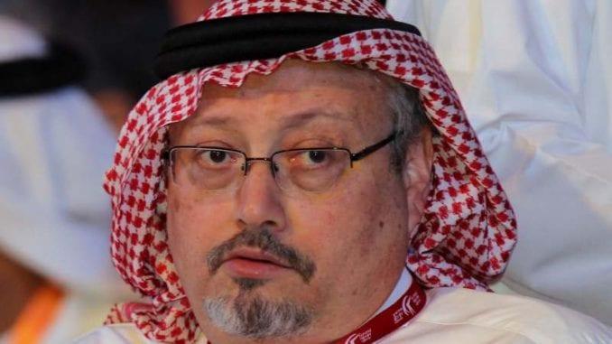 Saudijski ministar: Optužiti princa za ubistvo Kašogija je prelazak crvene linije
