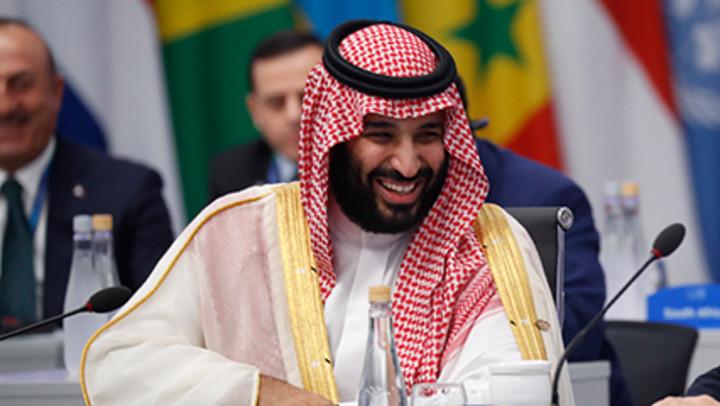 Saudijski princ: Test svetske volje