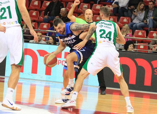 Sava Lešić se pronašao, evo gde će igrati naredne sezone
