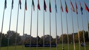 Savet Evrope: Pratimo razvoj događaja u Crnoj Gori