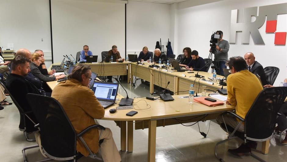 Savet HRT: Zabrinjavajuće stanje programa, medijskih sloboda