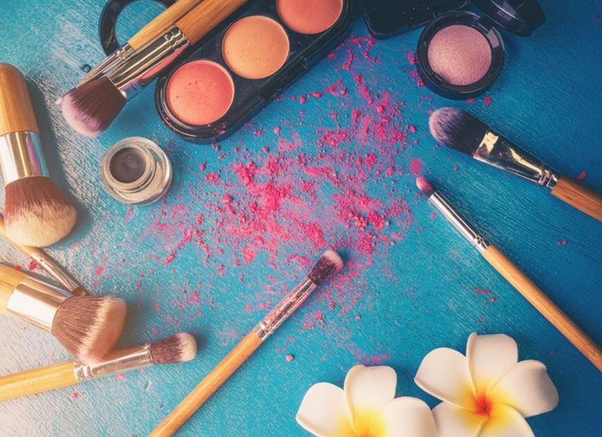 Savet šminkera: Proverite rok trajanja vaših make up proizvoda