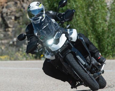 Saveti za kupovinu novog motocikla