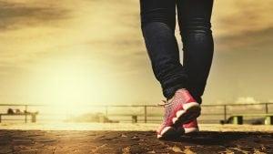 Saveti za redovno brzo hodanje