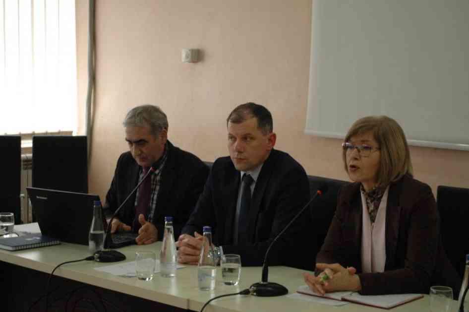 Savetodavna uloga državne revizije od velikog značaja za finansijsko poslovanje Novog Pazara