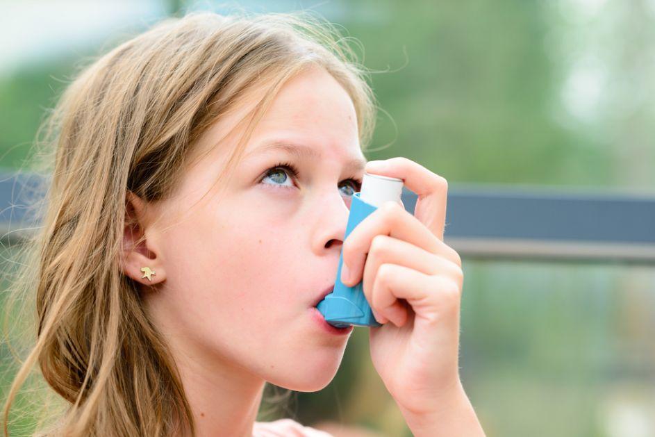 Savetovalište za obolele od astme – svake srede razgovarajte sa lekarom!