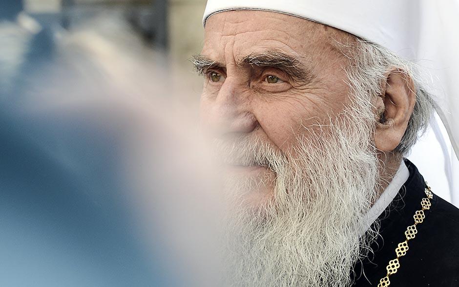 Savez za Srbiju: Jedan je patrijarh Pavle...