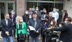 Savez za Srbiju najavio protest protiv policijskog časa za 8. jul