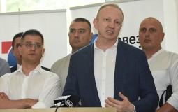 Savez za Srbiju traži da tužilaštvo reaguje na najavu ubistva jednog od lidera opozicije