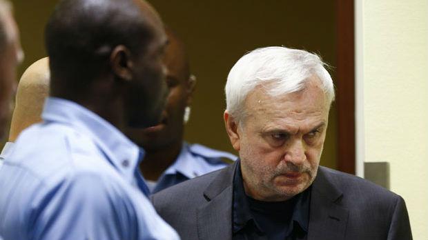 Savić: Arkan mi je rekao da mu je šef Jovica Stanišić