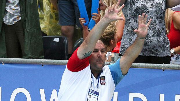 Savić: Prvi deo posla smo završili, očekujemo Špance u četvrtfinalu