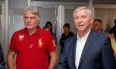 Savić: UEFA je ovo zaslužila zbog Kosova