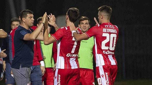 Savić i Petrović: Navijači, sad dajte podršku