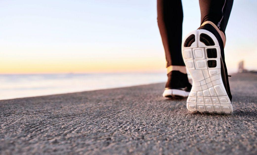 Savršeno zdrav način da izgubite do pet kilograma za tri nedelje: Treba ovako da hodate