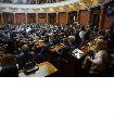 Sazvana vanredna sednica u Parlamentu o Zakonu o lokalnim izborima
