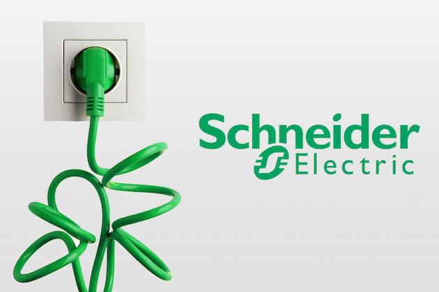 Schneider Electric učvršćuje prisustvo u Srbiji kao najveća IT kompanija u zemlji
